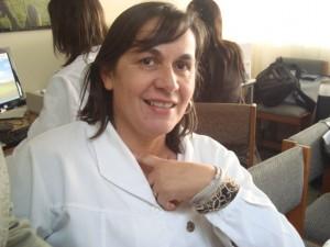 Miss Rina González Moya